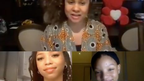 Chloe x Halle Visit The Breakfast Club / Explain Why They Created Separate Social Media Accounts