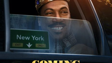 Stream:  'Coming 2 America' Soundtrack [Megan Thee Stallion, Big Sean, Burna Boy, & More]