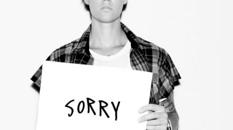 RIAA:  Justin Bieber's 'Sorry' Certified DIAMOND