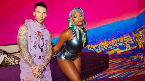 Chart Check [Hot 100]:  Megan Thee Stallion Secures Sixth Top 20 Hit with Maroon 5's 'Beautiful Mistakes'