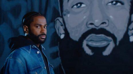 New Video:  Big Sean - 'Deep Reverence' (Nipsey Hussle Tribute)