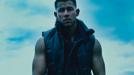 Nick Jonas Exits Action Thriller 'The Blacksmith'