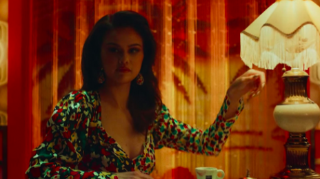 New Video: Selena Gomez & DJ Snake - 'Selfish Love'