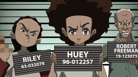 'The Boondocks' Reboot Set for 2022