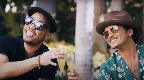 #GRAMMYs 2021: Bruno Mars & Anderson.Paak Join Performer Line-Up
