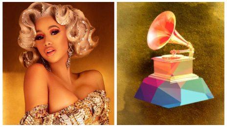 #GRAMMYs 2021: Cardi B, Megan Thee Stallion, Taylor Swift, Dua Lipa, BTS, Doja Cat & More To Perform