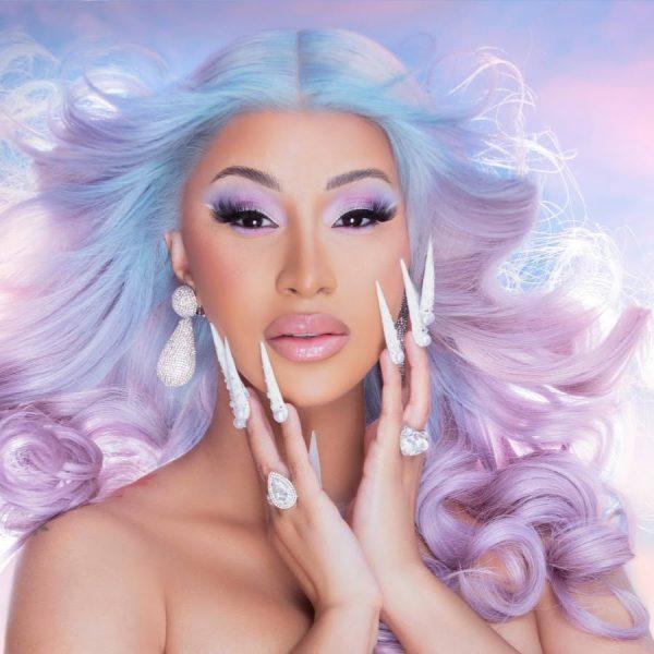 Report: Cardi B To Launch New Beauty Line 'Bardi Beauty' | Entertainment  News Flash
