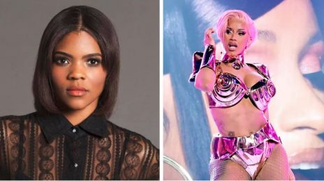 Candace Owens Promises Legal Action After Cardi B Spat: 'I Am 100% Suing for that Nonsense'