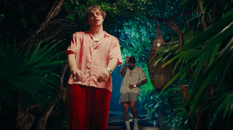 New Video:  Jack Harlow - 'Already Best Friends' (featuring Chris Brown)