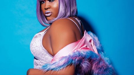 RIAA:  Cupcakke Earns Career First GOLD Certification with 'DEEPTHROAT'