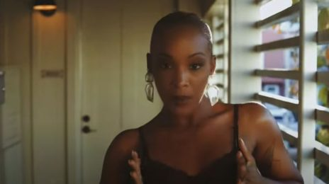 New Video:  Dawn Richard - 'Jacuzzi'