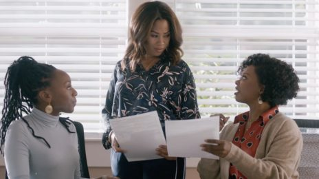 Exclusive Preview: 'Delilah' Drama Escalates In Episode 4