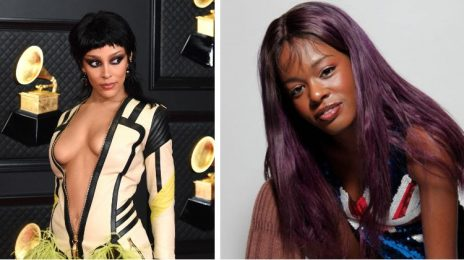 Azealia Banks Slams Doja Cat After Her GRAMMY Snub: 'That's the Karma She Gets'