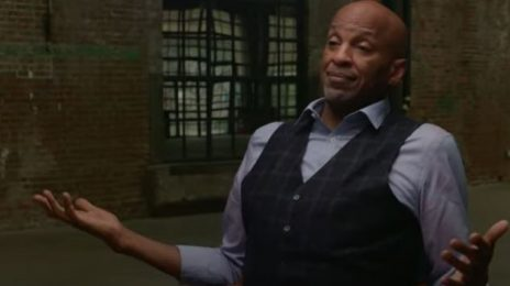 Twitter Reacts To Donnie McClurkin Claiming He'll 'Be Alone Forever' Due to His Bisexual Past