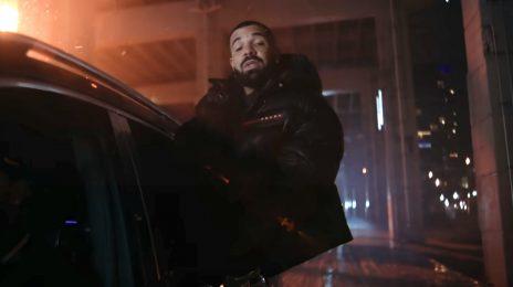 Major! Drake Makes Hot 100 History By Debuting At  #1, #2, & #3