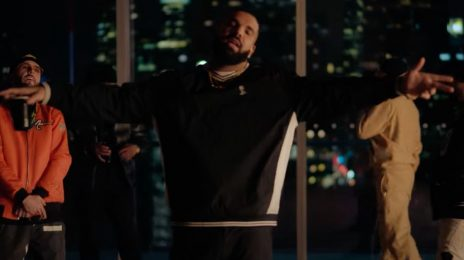 Drake's 'What's Next' Aiming For #1 Debut On Hot 100