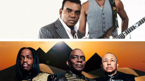 Isley Brothers Confirmed to Battle Earth, Wind & Fire on Next #VERZUZ / Who Gets Your Vote?