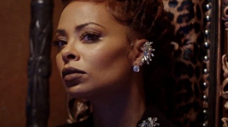 Teaser Trailer: Eva Marcille Leads New BET+ Series 'All The Queens Men'