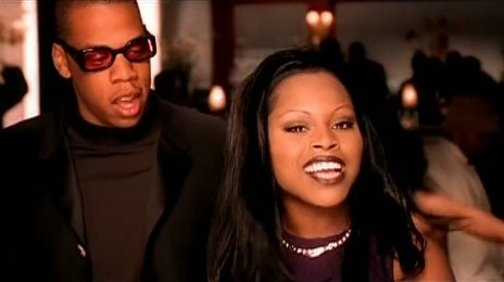 Chart Rewind:  Foxy Brown Bagged Her First & Only Hot 100 Top 10 with 'I'll Be' This Week in 1997