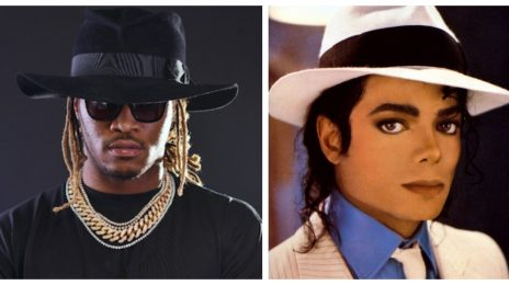 Future Appears To Agree With Fan Who Claims His Album Would Have Stopped Michael Jackson From Blowing Up
