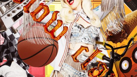 New Song: Gwen Stefani - 'Slow Clap'