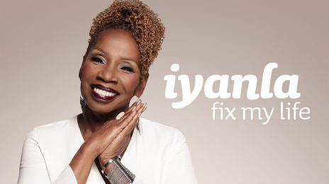 'Iyanla: Fix My Life' To End After 10 Years