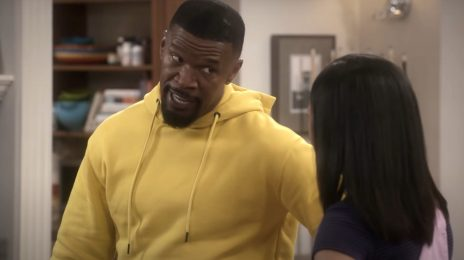 TV Trailer: 'Dad Stop Embarrassing Me!' [Jamie Foxx Netflix Sitcom]