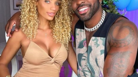 Watch: Jason Derulo & Jena Frumes Reveal Gender Of First Child