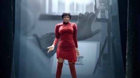 Watch:  Jennifer Hudson Gives 'Ain't No Mountain High Enough' a Modern Twist to Celebrate Black Women-Owned Businesses