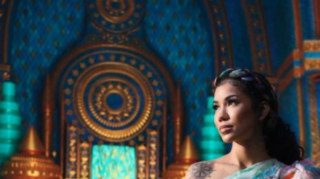 New Video:  Jhené Aiko - 'Lead the Way' [Disney's 'Raya & the Last Dragon' Soundtrack]
