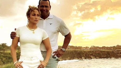 "Jennifer Lopez & Alex Rodriguez Deny Split: ""We Are Working Through Some Things"""