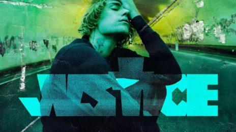 Stream:  Justin Bieber's 'Justice' Album [Triple Chucks Deluxe Edition]
