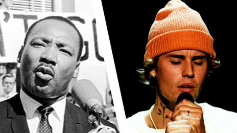Justin Bieber Defends MLK 'Justice' Samples Amid Backlash: 'I'm Not Trying to Make a Connection Between Me and [Him]'