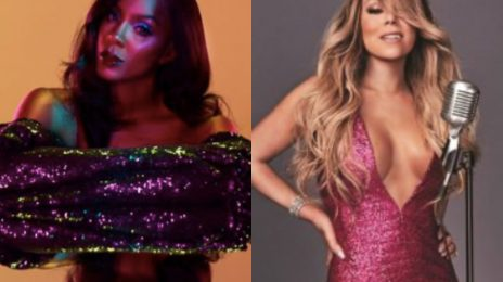 Kelly Rowland Recalls Ending An Interview To Defend Mariah Carey