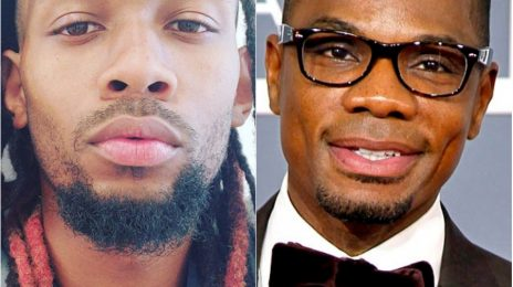 Twitter Reacts to Alleged Leaked Audio of Kirk Franklin Cussing His Son ALL THE WAY Out