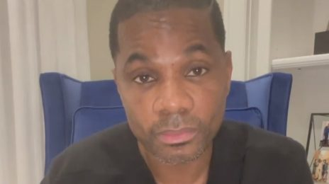 Kirk Franklin Issues Apology After Leaked Audio Of Him Cussing His Son Goes Viral