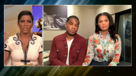 Watch: Kirk Franklin Opens Up About His Profanity-Laden Phone Altercation with Son