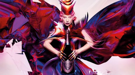 Lady Gaga Teams With Dom Pérignon For New Music Film