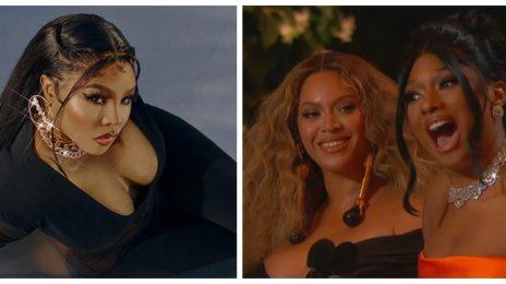Lil Kim Praises Beyonce & Megan Thee Stallion