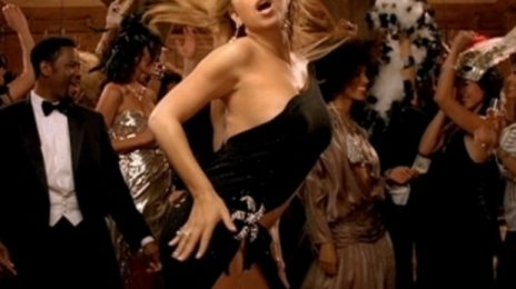 From The Vault: Mariah Carey - 'It's Like That (ft. Jermaine Dupri & Fatman Scoop)'
