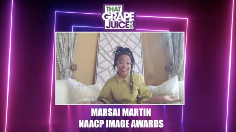 Exclusive: Marsai Martin On NAACP Awards Win, Advice For Young Talent, & Disney Deal