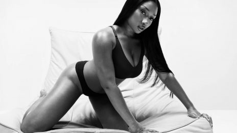 Megan Thee Stallion Stuns In New Calvin Klein #MyCalvins Campaign