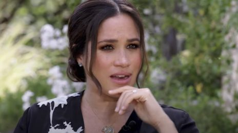 "Explosive Preview: Meghan Markle Slams ""The Firm"" For ""Perpetuating Lies About Us"" In Oprah Interview"