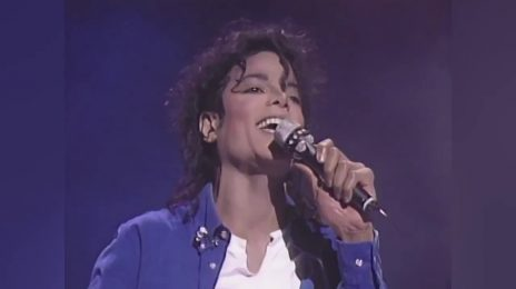 From The Vault: Michael Jackson Electrifies The 1988 #GRAMMYs