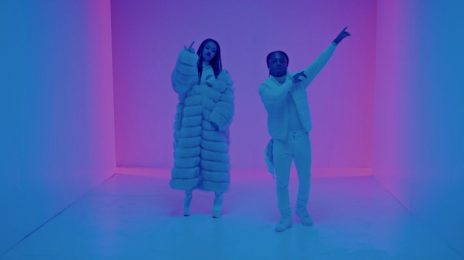 New Video: Jacquees - 'Freaky As Me' (featuring Mulatto)