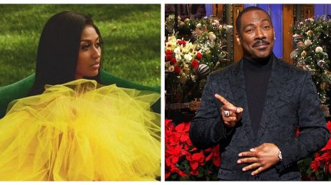NAACP Image Awards 2021: Eddie Murphy To Be Inducted Into Hall of Fame / Jazmine Sullivan & Maxwell To Perform
