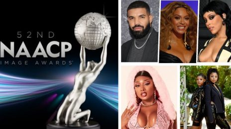 Winner's List:  52nd Annual NAACP Image Awards (2021)