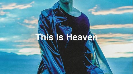 New Song: Nick Jonas - 'This Is Heaven'
