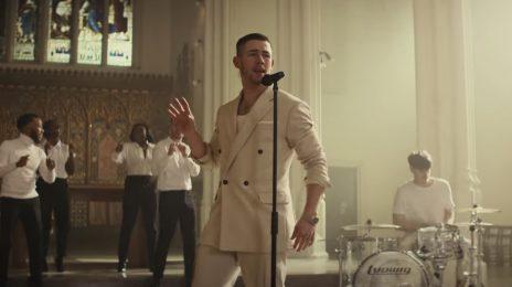 New Video: Nick Jonas - 'This Is Heaven'