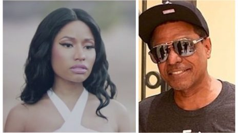 Nicki Minaj Breaks Silence On Father's Death In Open Letter